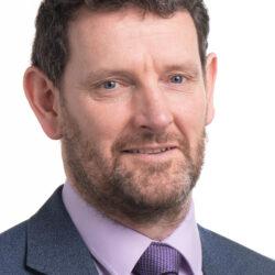 Colm Markey, MEP