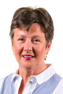 Councillor Finola Armstrong-McGuire