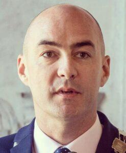 Councillor Daniel Butler