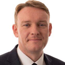 Senator Micheál Carrigy
