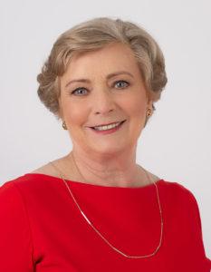 Frances Fitzgerald, MEP