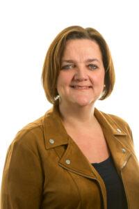 Senator Gabrielle McFadden