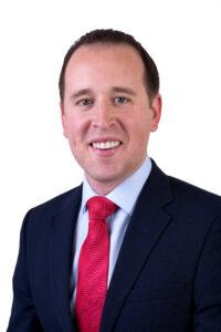 Senator John Cummins