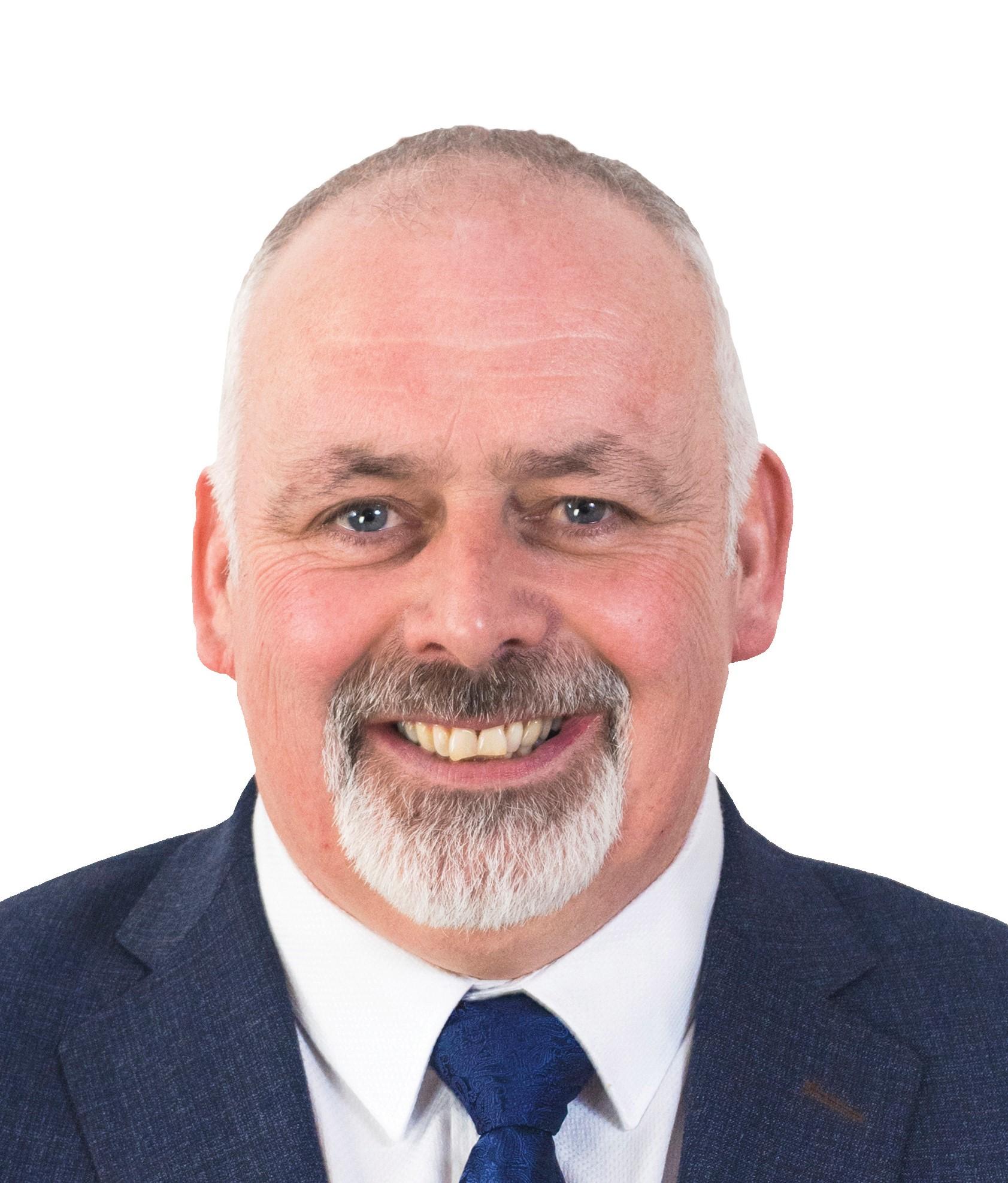 Cllr Peter Keaveney