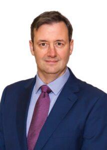 Senator Michael D'Arcy