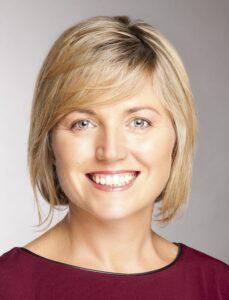 Councillor Sharon Tolan