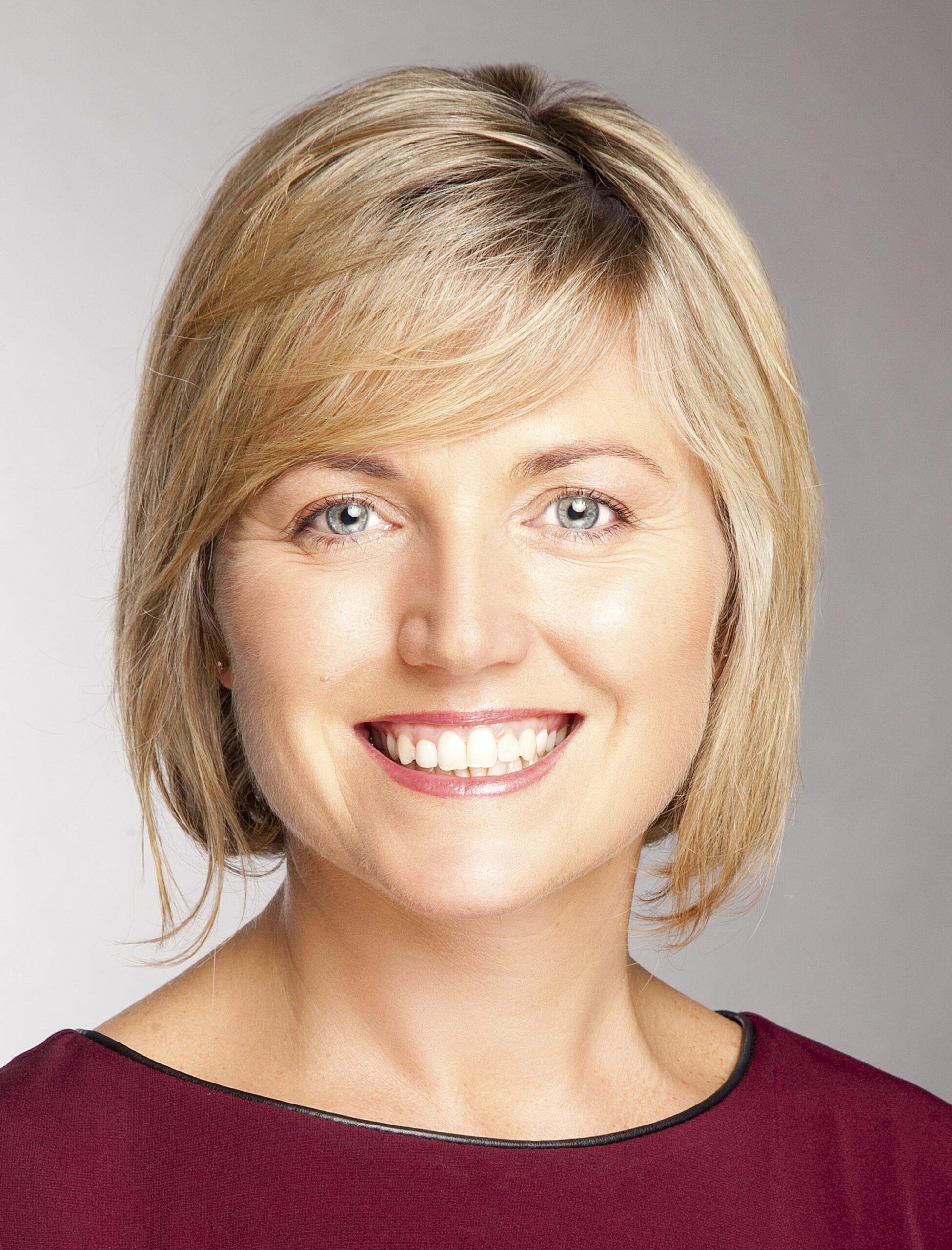 Cllr Sharon Tolan