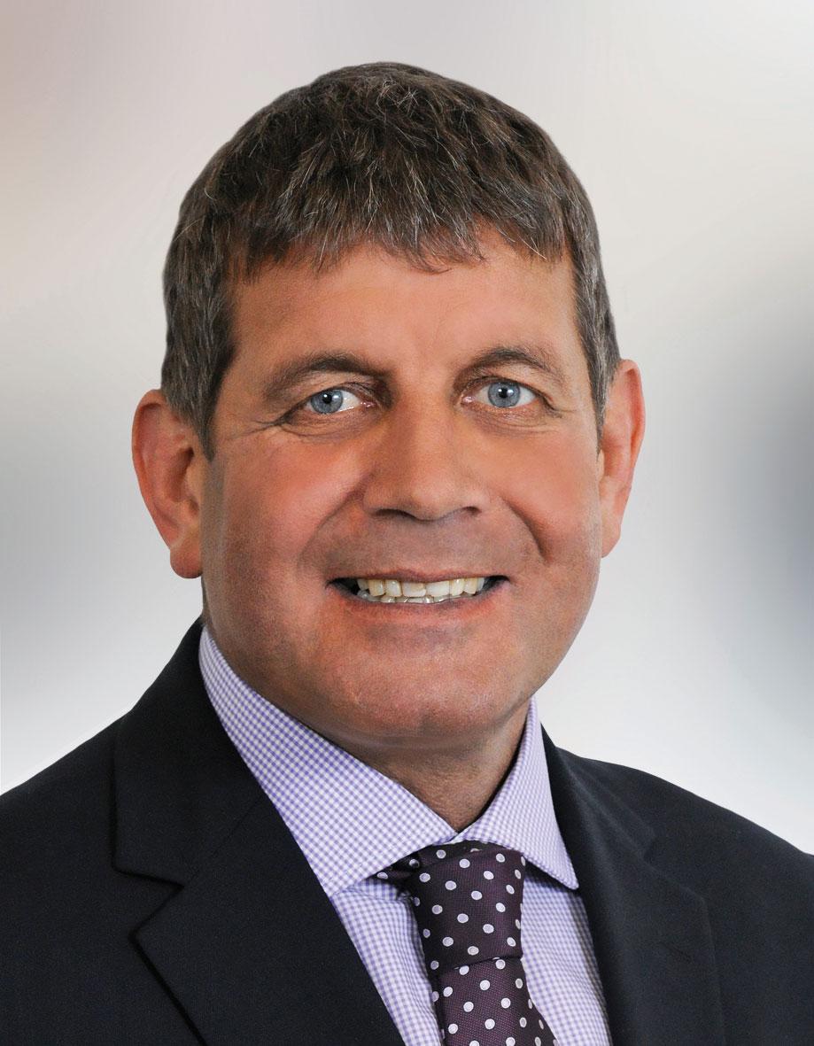 Andrew  Doyle, TD