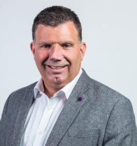 Councillor Brian Lawlor