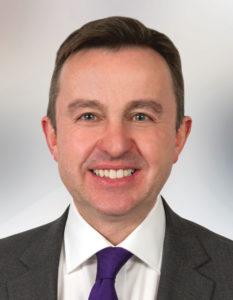 Brian Hayes, MEP