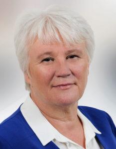 Catherine Byrne TD