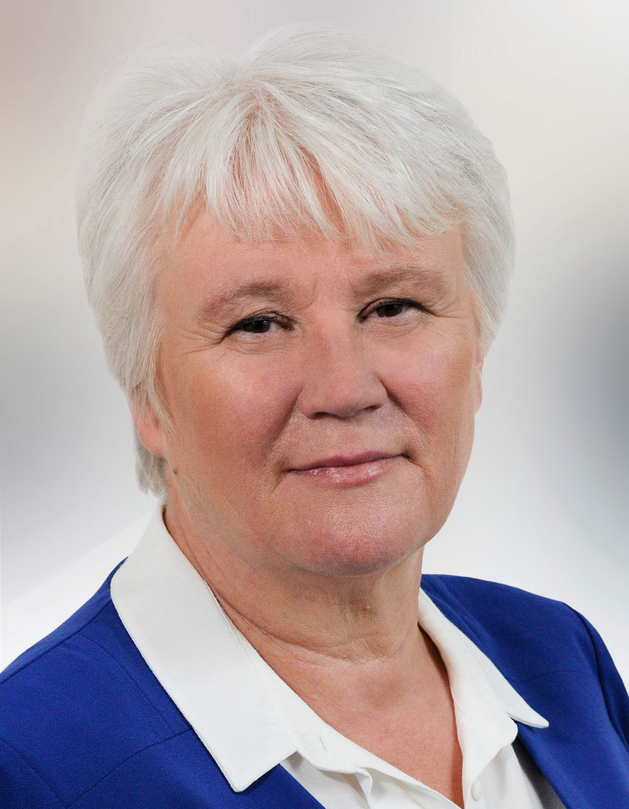 Catherine Byrne, TD