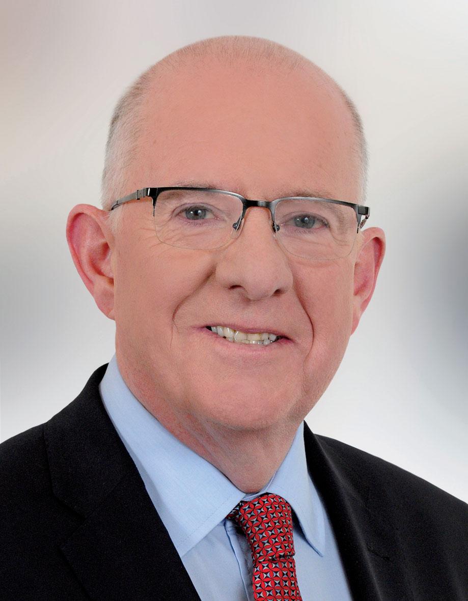 Charlie Flanagan, TD
