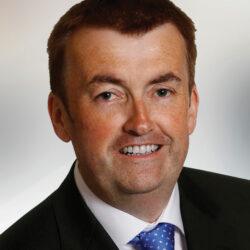 Colm Brophy, TD