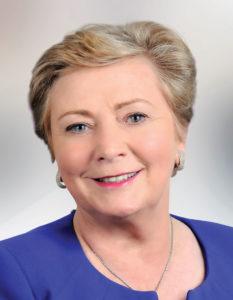 Frances Fitzgerald, TD