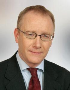 Senator Frank Feighan