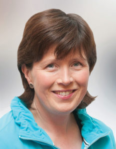 Councillor Gillian Toole