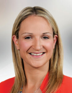 Helen McEntee, TD