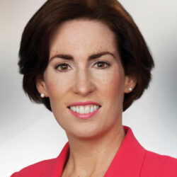 Hildegarde Naughton, TD