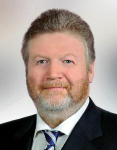 Senator James Reilly