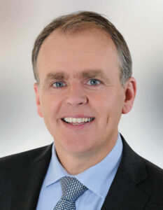 Joe McHugh, TD
