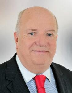 Senator Joe O'Reilly