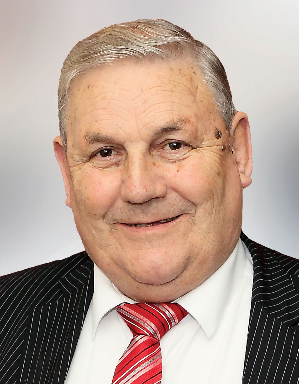 Cllr John Carey
