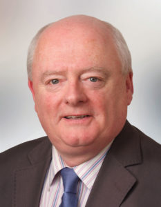 Cllr John A. Collins