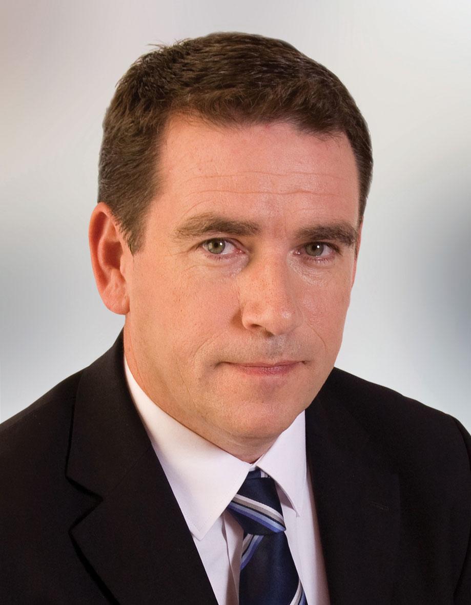 John Deasy, TD