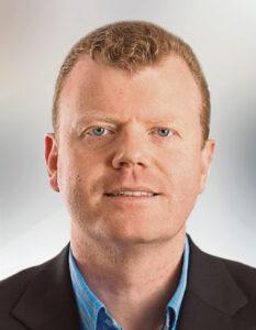 Cllr John McCartin