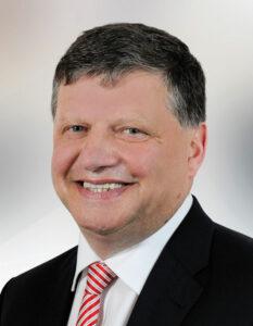 Senator John O'Mahony