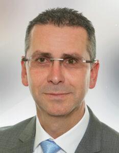 Councillor John Ryan