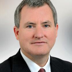 Kieran O'Donnell, TD