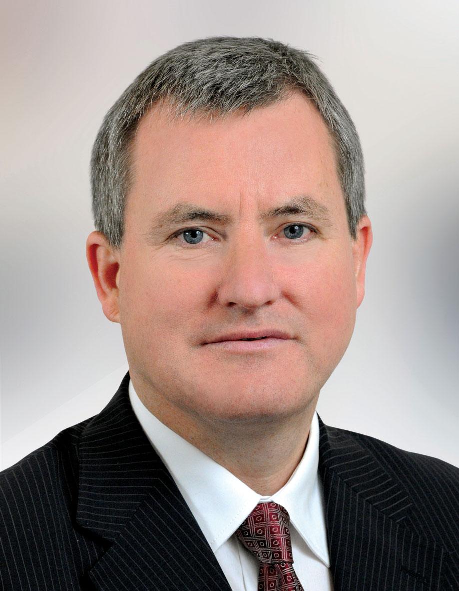 Senator Kieran O'Donnell