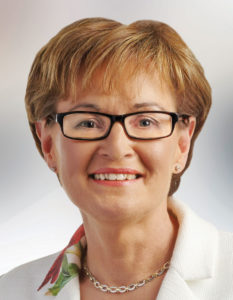 Mairead McGuinness, MEP