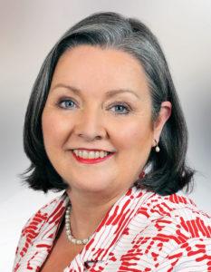 Marcella Corcoran-Kennedy, TD