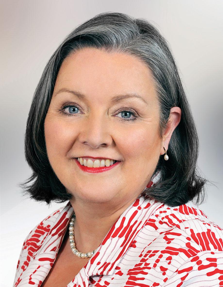 Marcella Corcoran-Kennedy TD