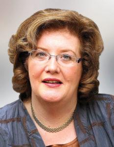 Senator Maria Byrne