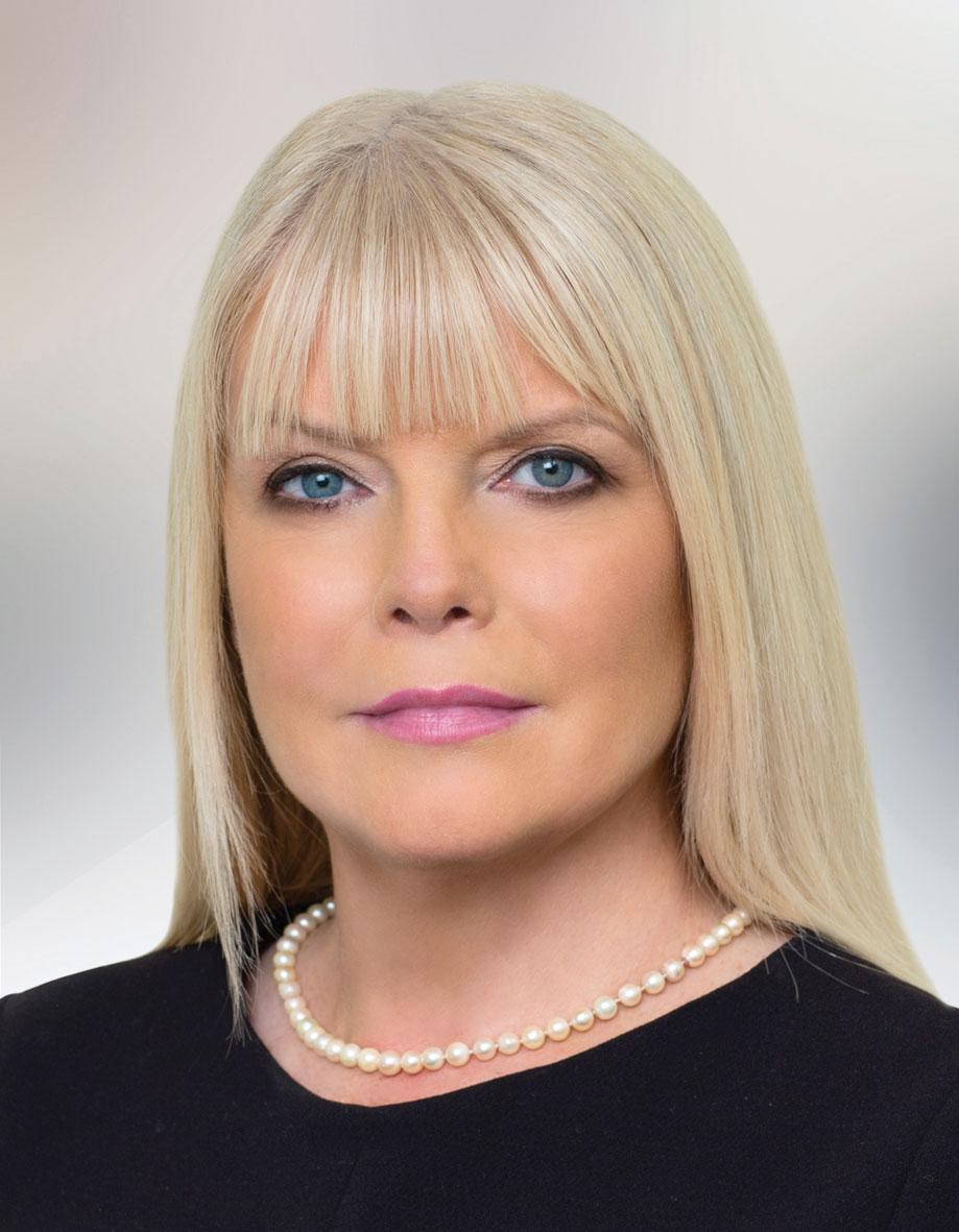 Mary Mitchell O'Connor, TD
