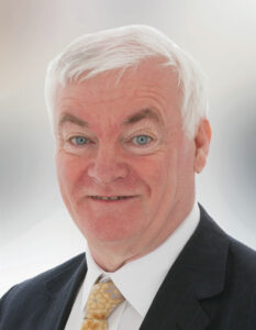 Councillor Michael Creed