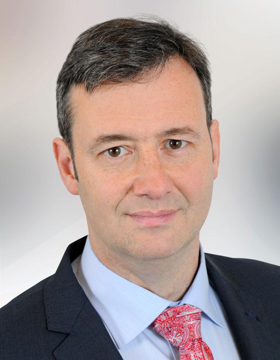 Michael D'Arcy, TD
