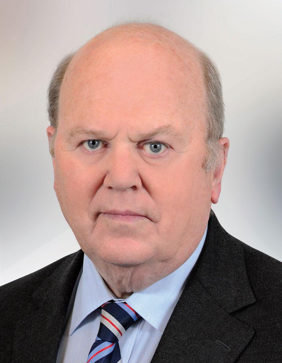 Michael Noonan TD