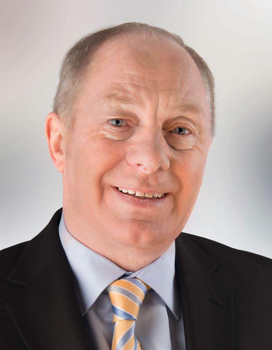 Michael Ring, TD
