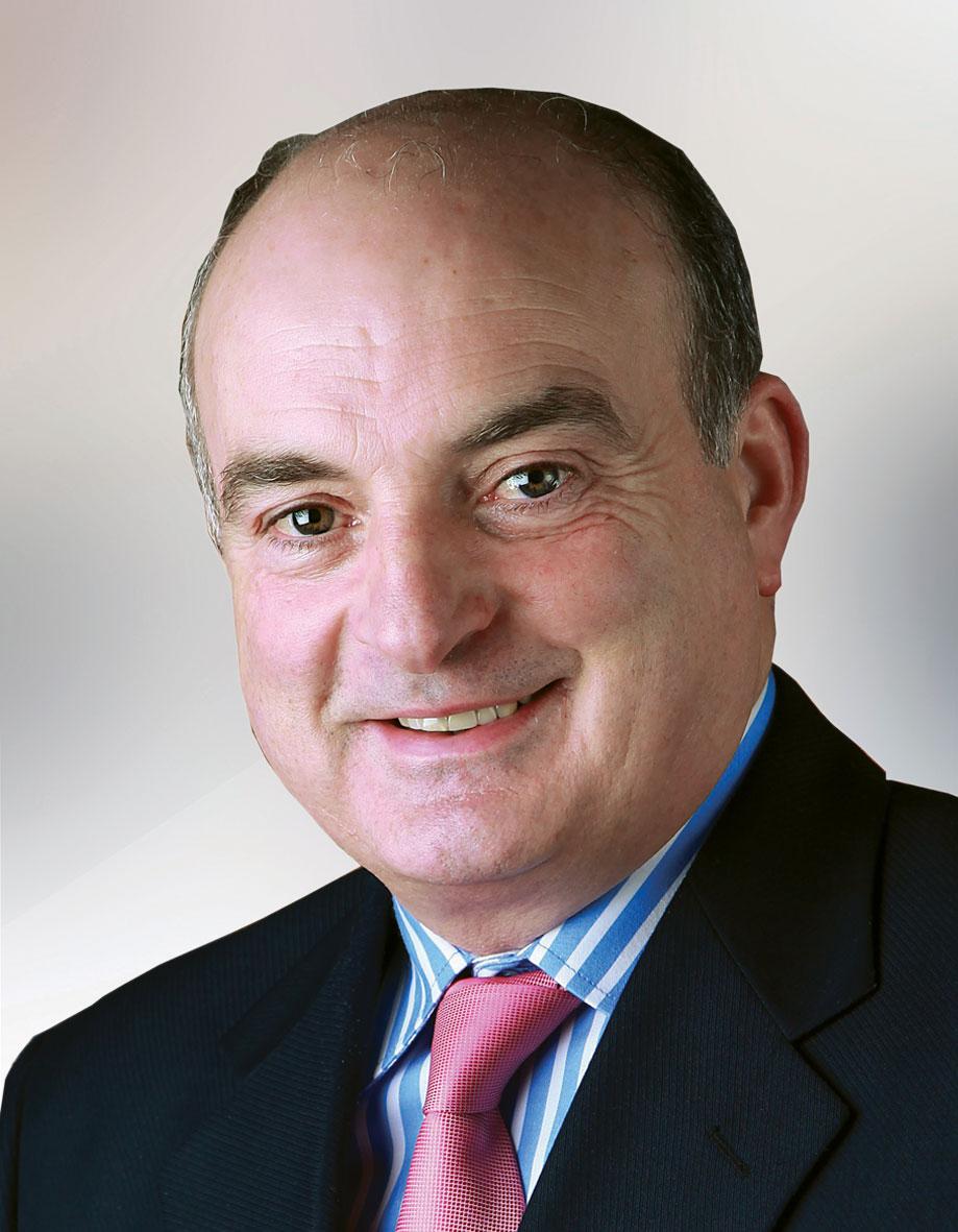 Senator Paddy Burke