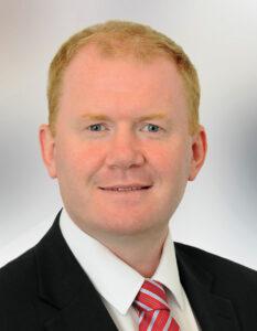 Senator Paudie Coffey