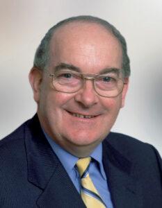 Senator Paul Coghlan