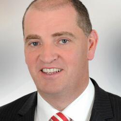 Paul Kehoe, TD