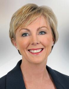 Regina Doherty, TD