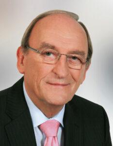 Sean Barrett, TD