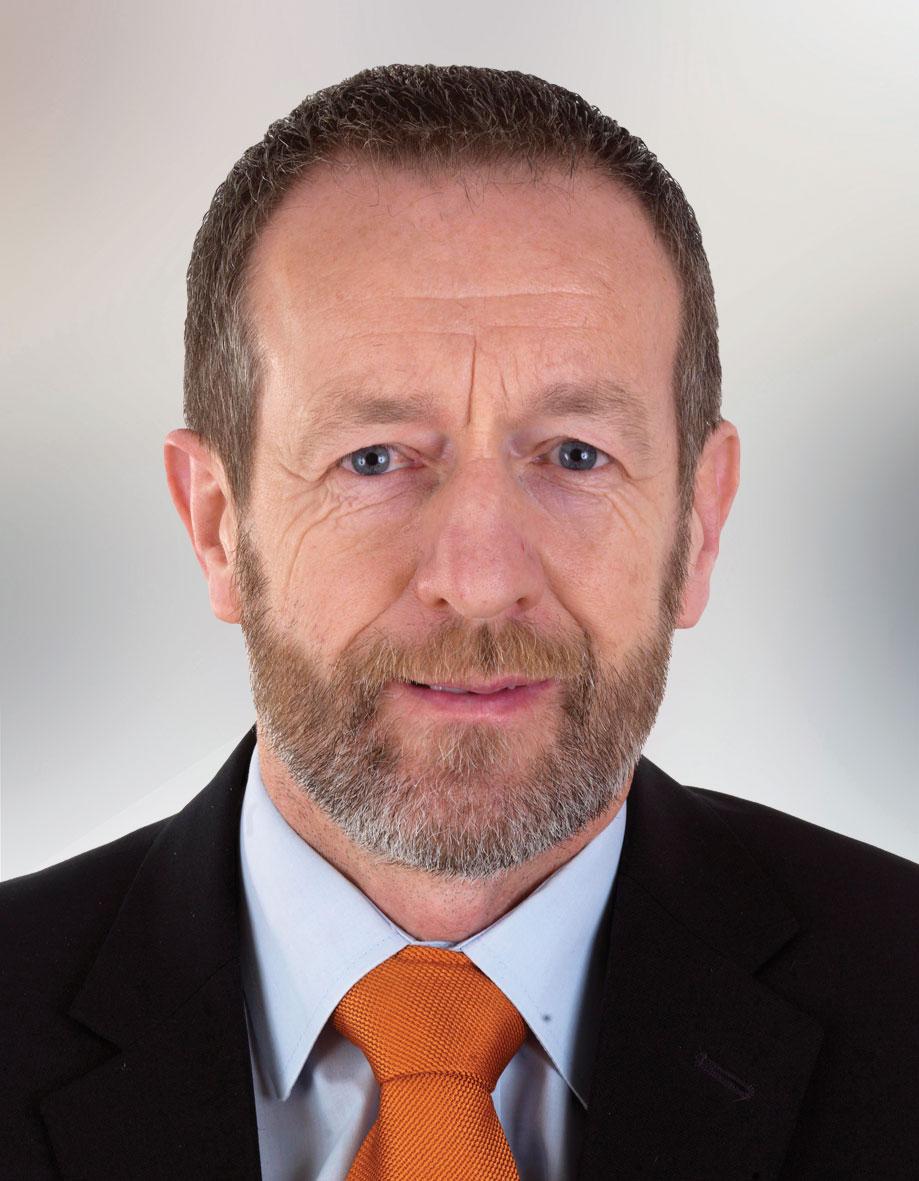 Seán Kelly MEP